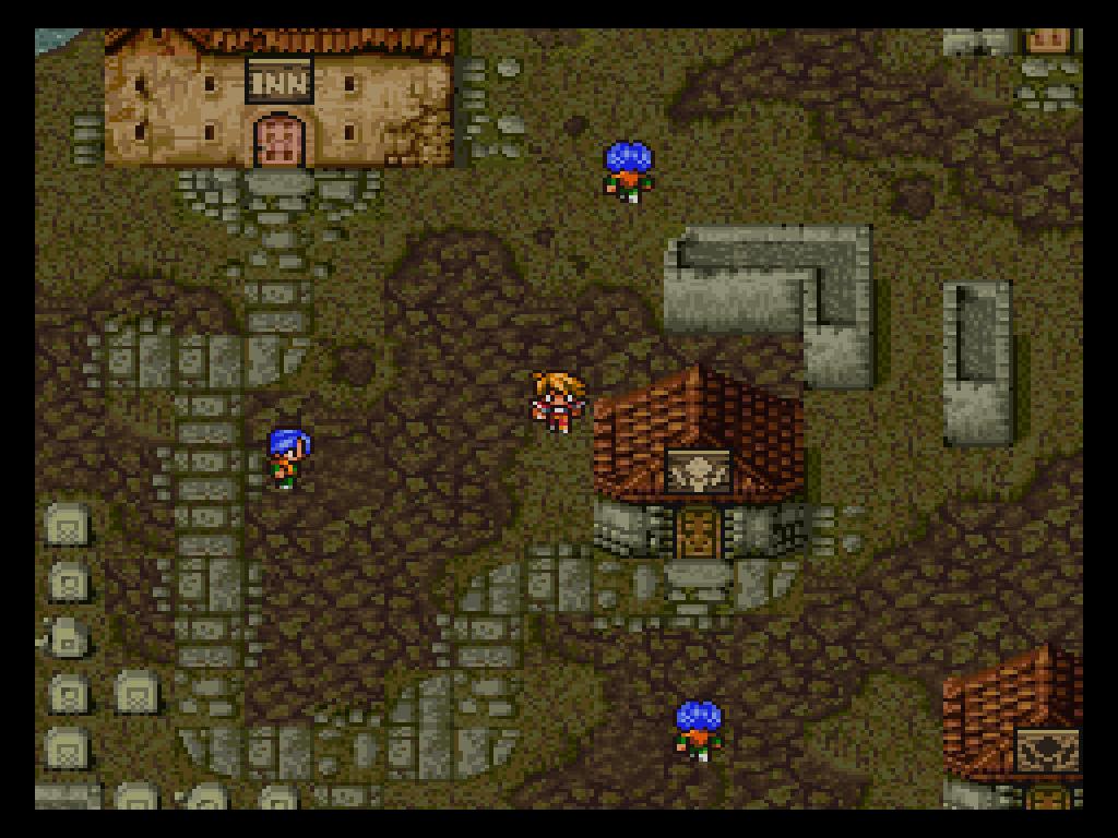 Final Fantasy Origins [NTSC-U] ISO < PSX ISOs | Emuparadise
